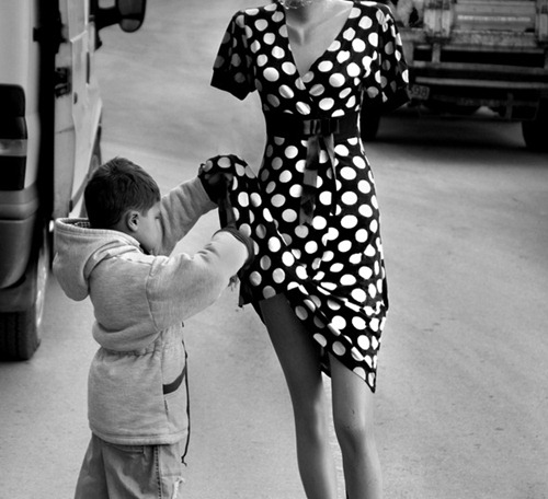 Photography The Power Of Black And White 3